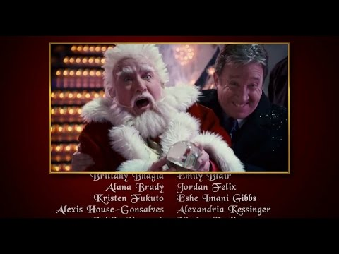 The Santa Clause 3 The Escape Clause 2006  - full movie