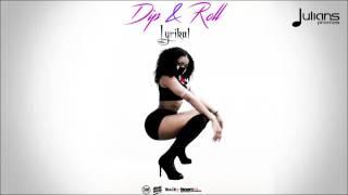 """Lyrikal - Dip & Roll """"2016 Soca"""" (Trinidad)"""
