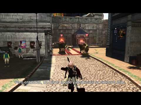 LIGHTNING RETURNS: FINAL FANTASY XIII - E3 2013 Trailer [Español]