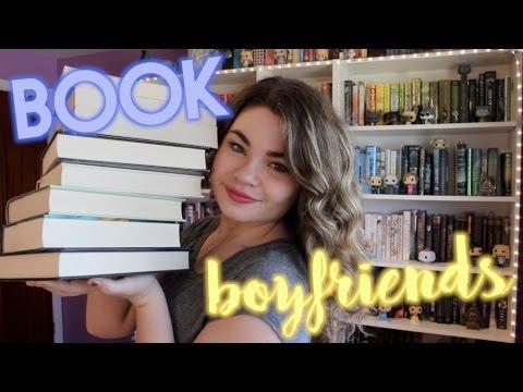 My Book Boyfriends!