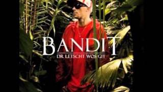 Bandit ft. Seven - Wäni dett bi