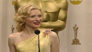 Cate Blanchett @ The Academy Awards 2005