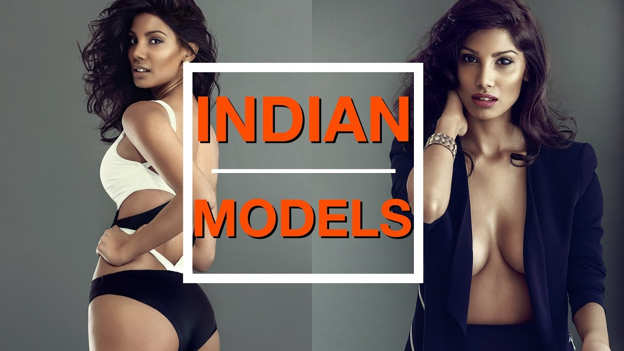 10 Indian Models That Look Totally Hot And Amazing