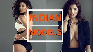 10 Indian Models that Look Totally Hot and Amazing!