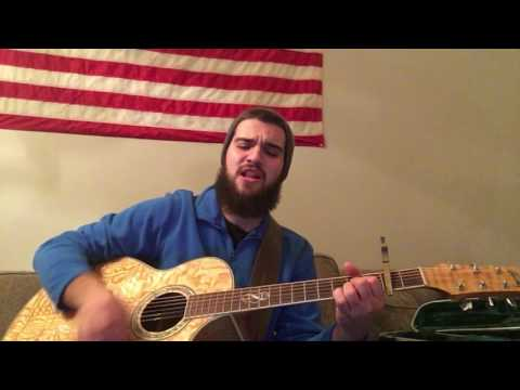 Somebody Else Will - Justin Moore (acoustic Cover - Jace Crawford)