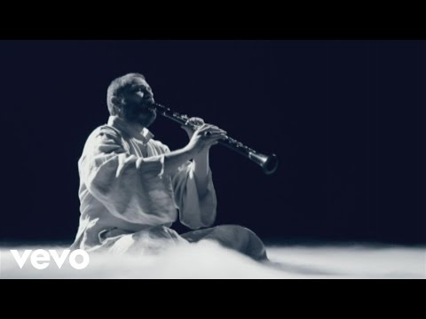 Husnu Senlendirici - I Love You