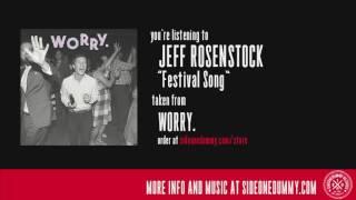 Jeff Rosenstock - Festival Song
