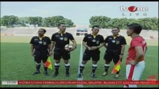 Video Gol Pertandingan Gresik United vs Persija Jakarta