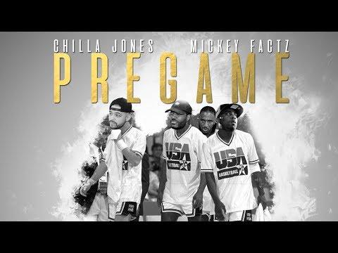 KOTD - Chilla Jones & Mickey Factz - Pregame (Daylyt & Illmaculate Diss)