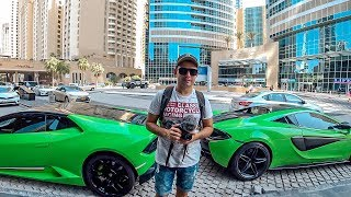 Дубай. Экскурсия для нищих. Что посмотреть бесплатно #1
