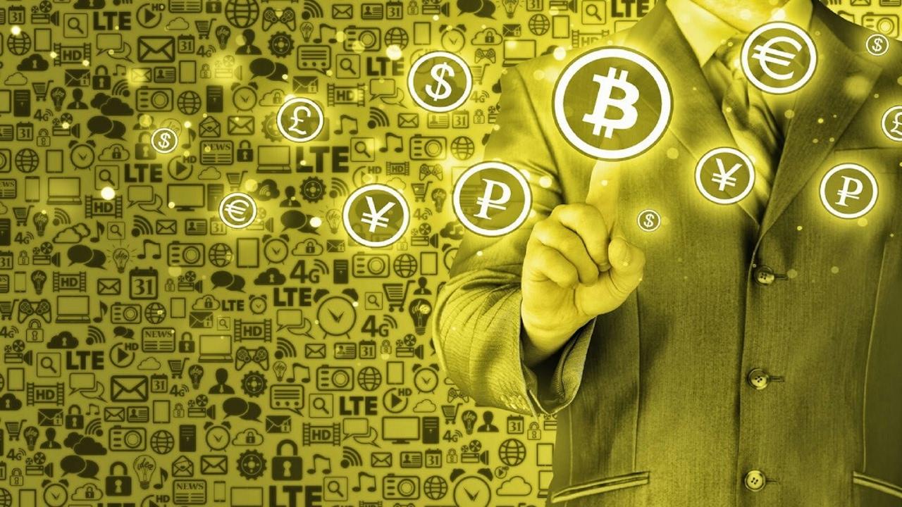криптовалюта мавро