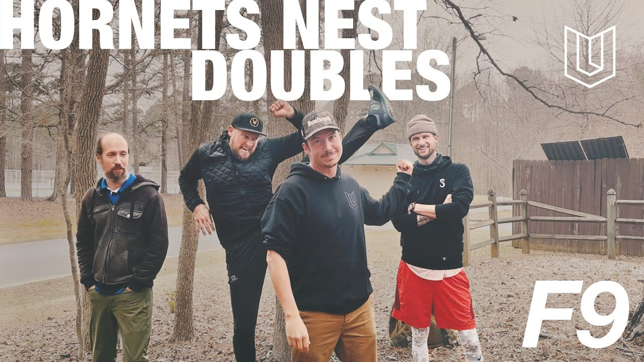 Download Uli and Molt vs Big Jerm and MJ at Hornets Nest