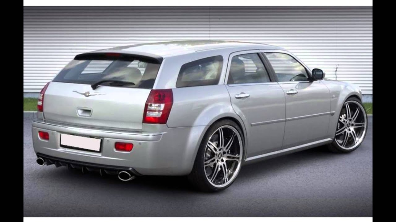 chrysler 300c tuning body kit styling youtube. Black Bedroom Furniture Sets. Home Design Ideas