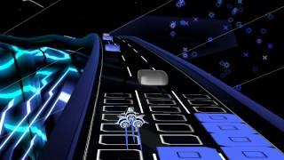 AudioSurf - Mergel Mergedelica