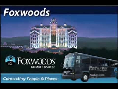 Gps foxwoods casino
