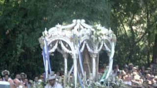 PORQUE HUELVA NO ES CORRIENTE CHARCO 2011 PACO MILLAN