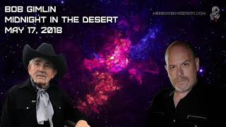 midnight in the desert 2018