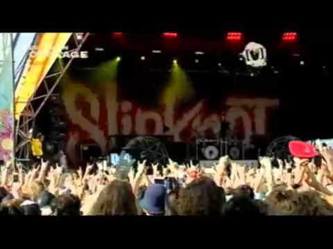Slipknot & Korn - The Queen Of The Damned.mp4