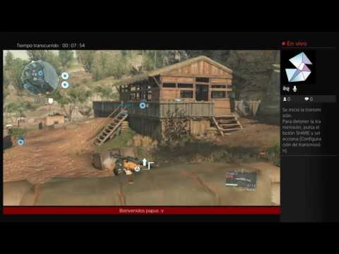 Hackers attack cod automatch mgo3 S-maojin
