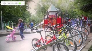 Имиджевый ролик Парка Сокольники(, 2013-11-17T19:14:12.000Z)