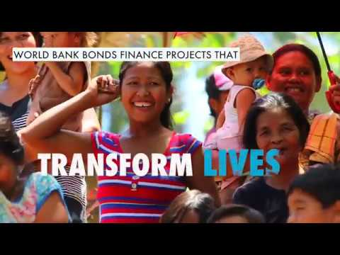 World Bank Bonds For Sustainable Development