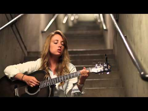 Somewhere Only We Know Cover by Emily Kofford