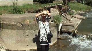 Гуцульский край - Ясиня. Закарпатье