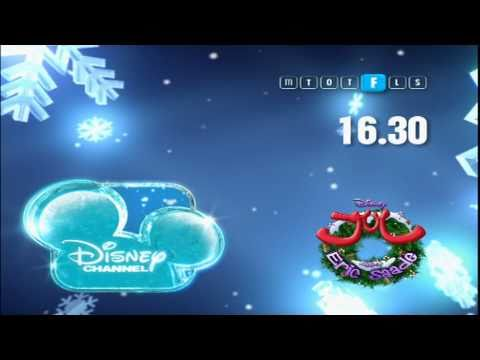 Disney Channel Sweden - FANTASIA 2000 - Premiere Promo
