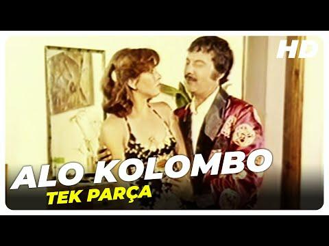 Alo Kolombo (Çığlık) - Türk Filmi