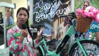 New Tempo Electric Bikes: Santa Barbara, Carmel, La Jolla | Electric Bike Report