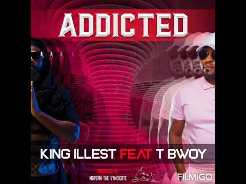 Download KING ILLEST FT T BOY -ADDICTED