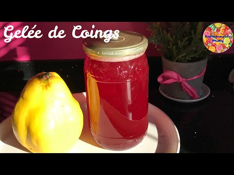quince-jelly---quince-jam