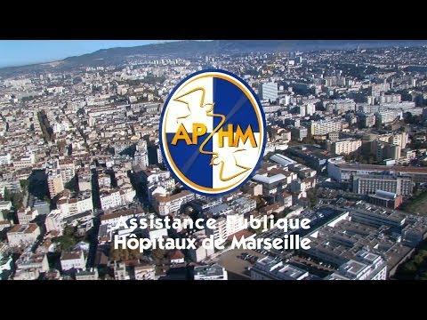 Assistance Publique - Hôpitaux de Marseille - 2014
