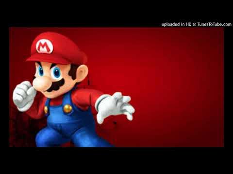 Mario Bros ringtones for Iphone