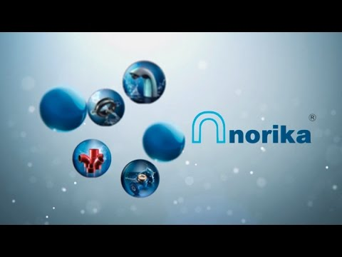 Norika - Your Sanitary Specialist