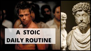 Stoicism: How to Be a Stoic in Daily Life | Marcus Aurelius