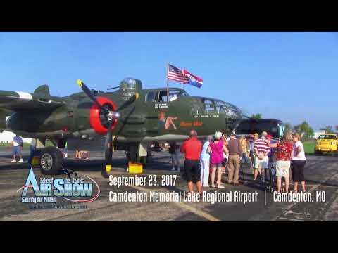 Owensboro Air Show 2020.Lake Of The Ozarks Air Show Camdenton Municipal Airport
