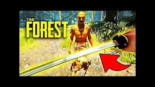 SSundee - BABIES AND KATANAS!! The Forest #8