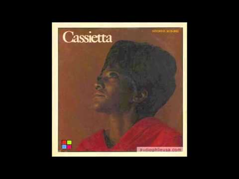 Cassietta George- Same Train