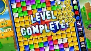 Super Collapse 3 PC: Terminal Velocity Complete!