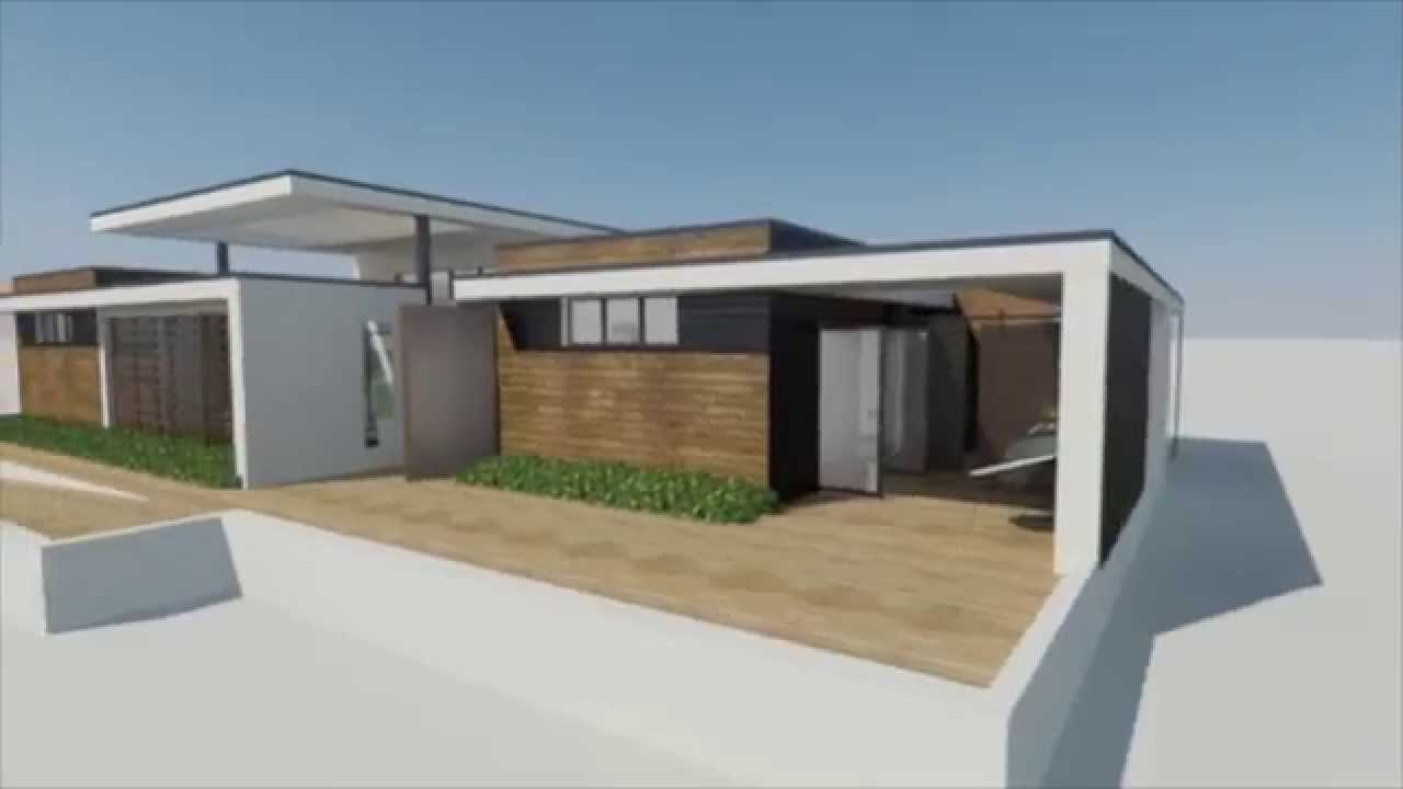 Team orange county computer animated walkthrough solar for Solar decathlon 2015