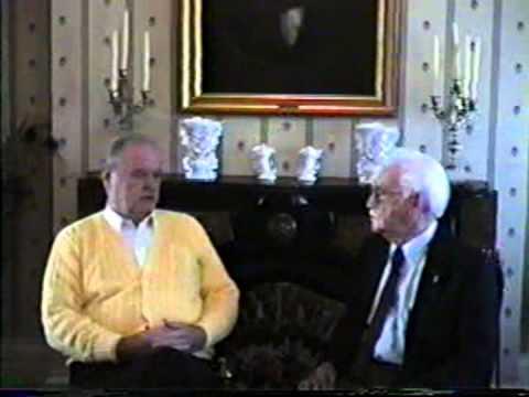 Robert Hubbard Interview, WWII