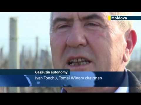 Separatist sentiment spreads in post-Soviet sphere: Moldova's Gagauzia region looks to Russia