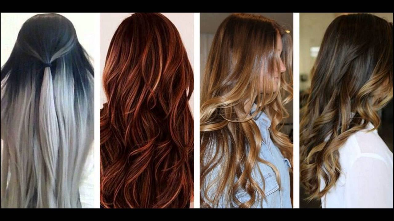 Mocha hair color with almond highlights suggested brands also youtube rh