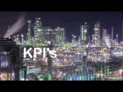 KPI's for Industrial Maintenance