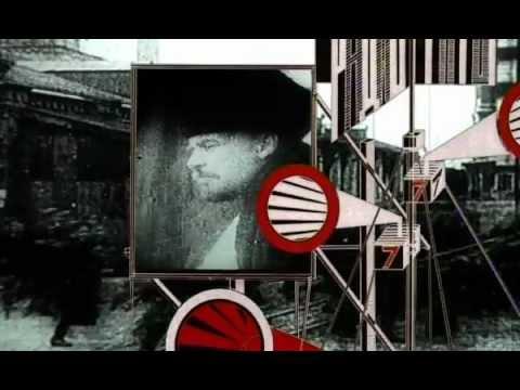 """Film """"Klucis. Deconstruation of an artist"""""""