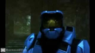 "Halo 3  machinima HELL sub español ""Reasignado"""