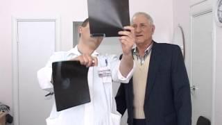 видео отделения травматологии и ортопедии в Москве