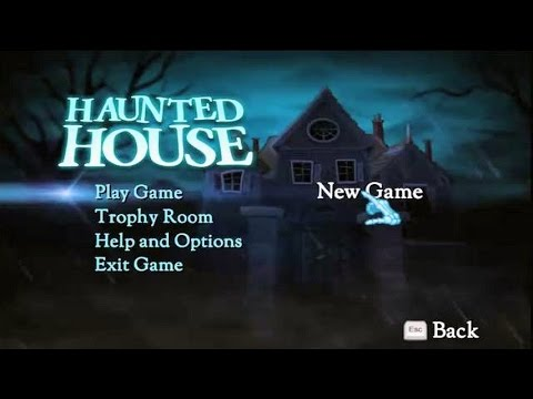 Games Horror House
