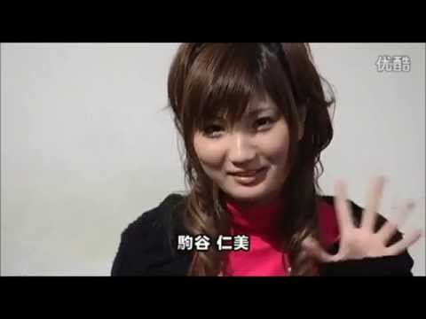 AKB48「軽蔑-」Interview 駒谷仁美